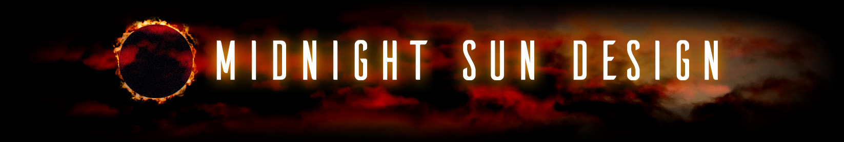 Midnight Sun Design