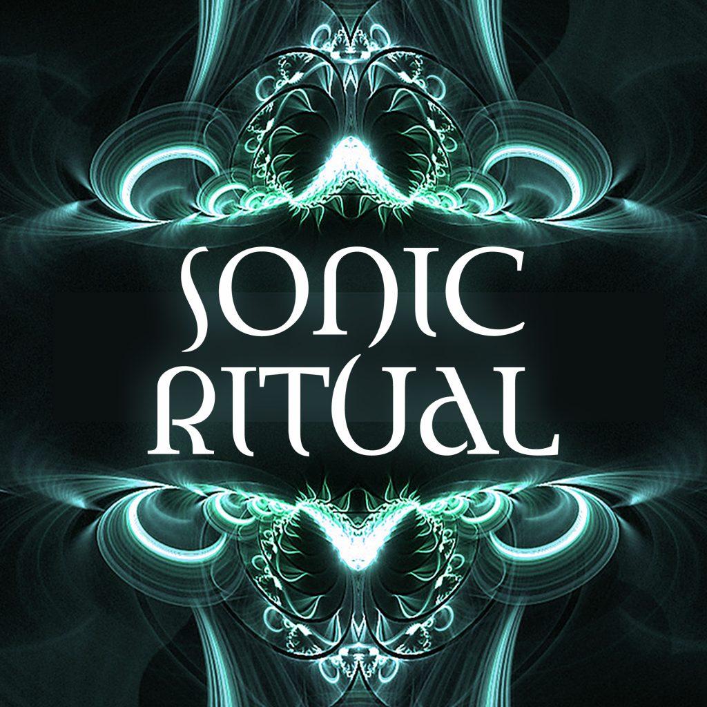 Sonic Ritual band logo