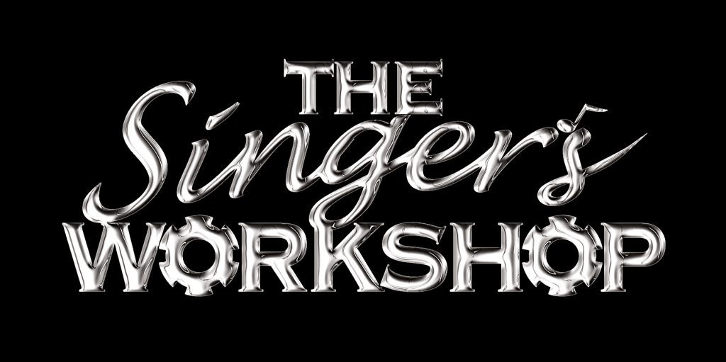 The Singer's Workshop Vocal Lessons Logo