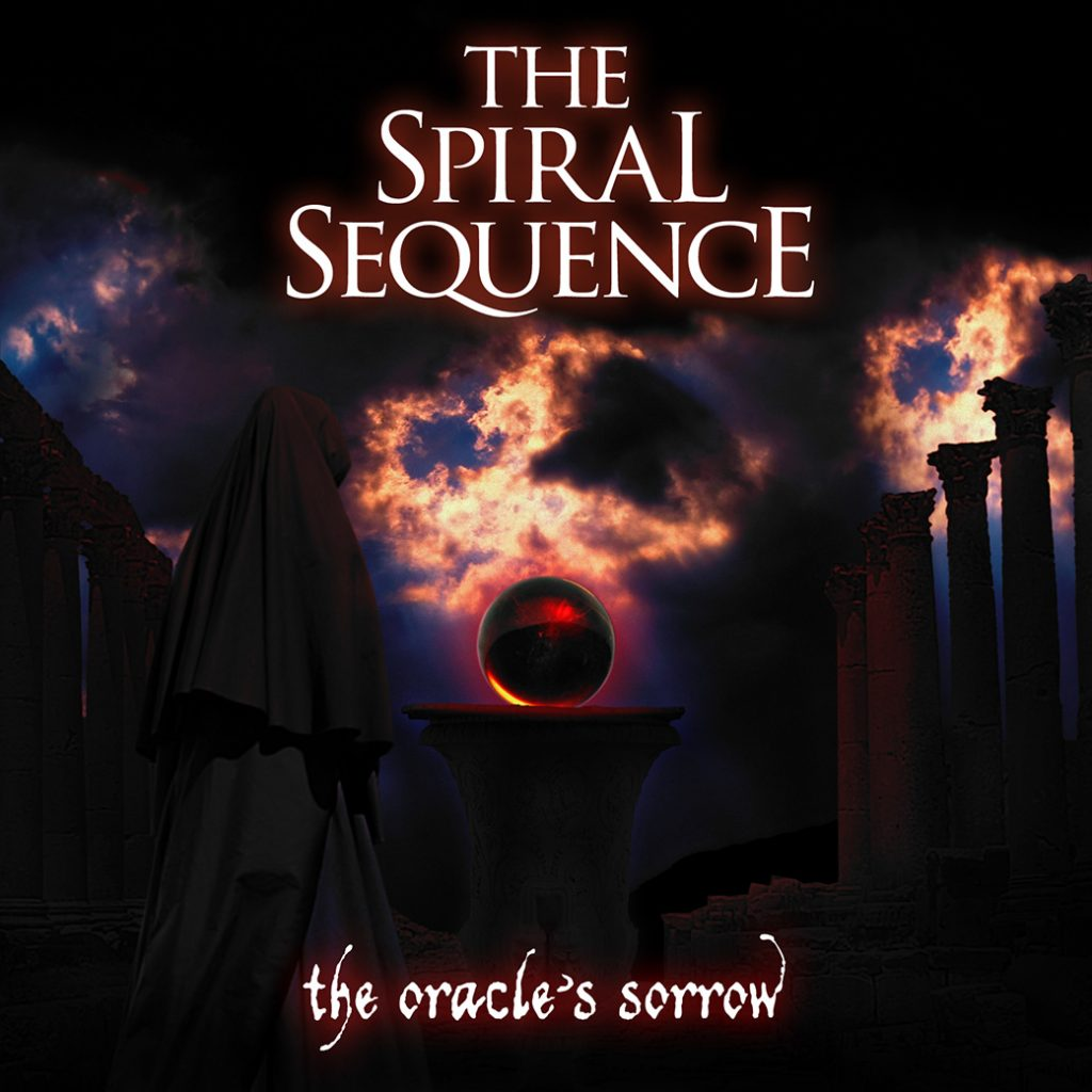 The Spiral Sequence The Oracle's Sorrow Single Cover