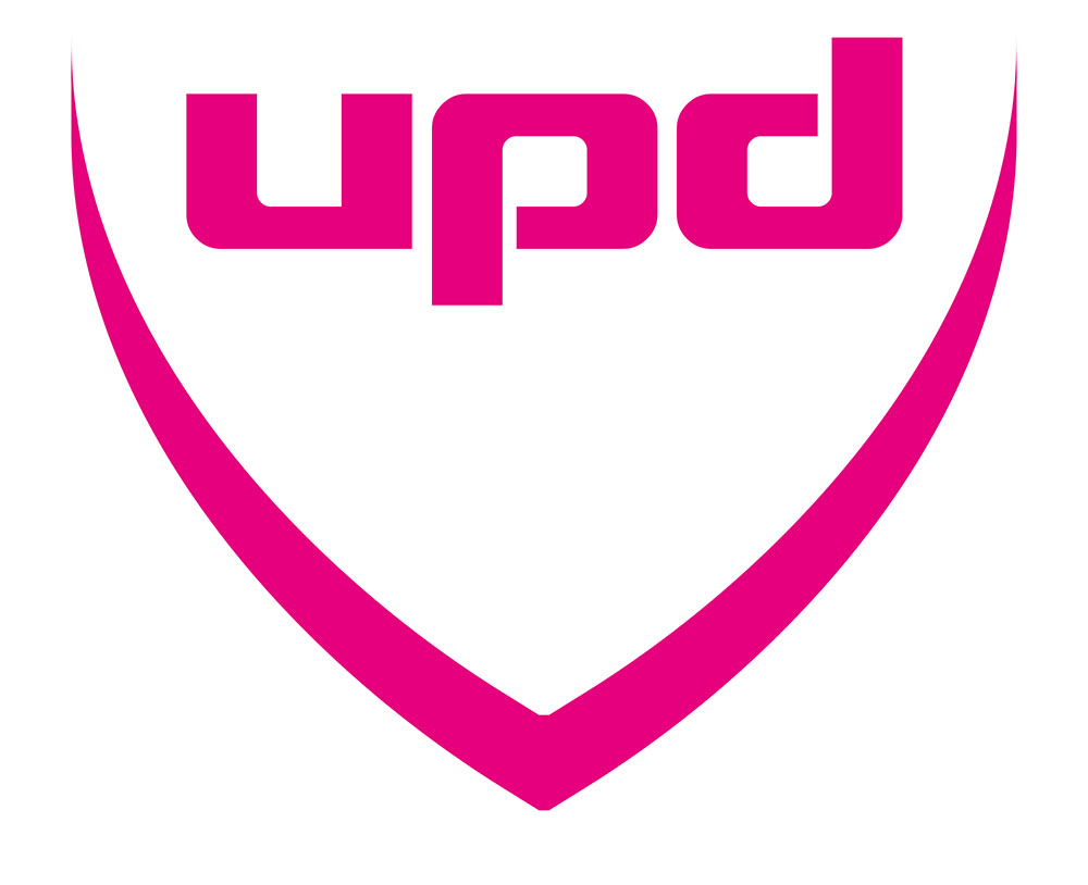 Ultimate Personal Defence For Women Logo
