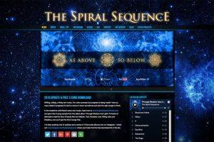TheSpiralSequenceSite